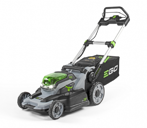 EGO Power Plus Mower